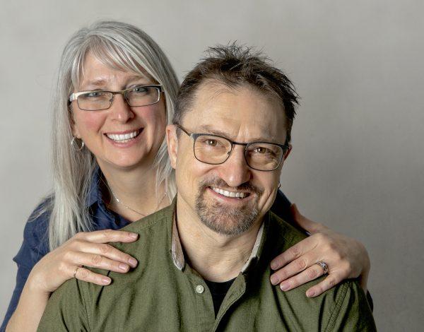 Wendy & Dwight Eisler, Counsellors in North Battleford, Saskatchewan