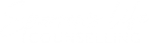 Sparrow's Life Counselling Text Logo